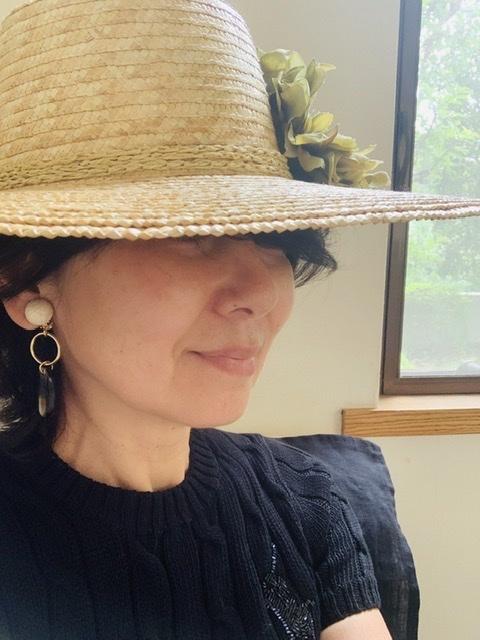 jマダムのお帽子Style♪_1_1