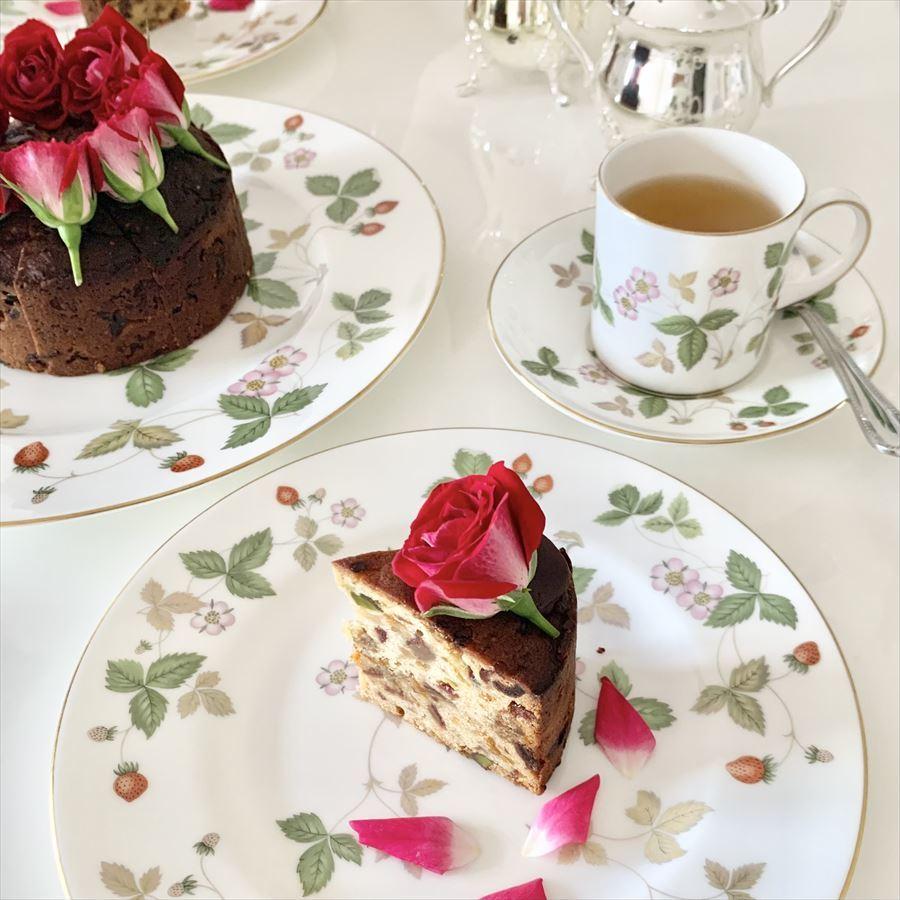 美容効果の高いケーキにうっとり♡_1_1