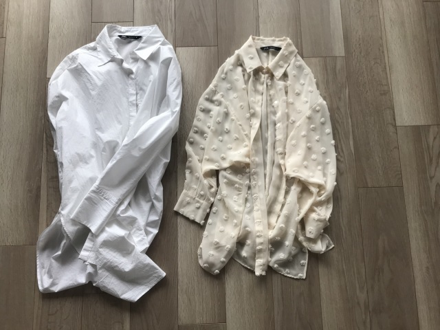 少ない服で毎日のスタイルを楽しむ【40代 私のクローゼット】_1_3