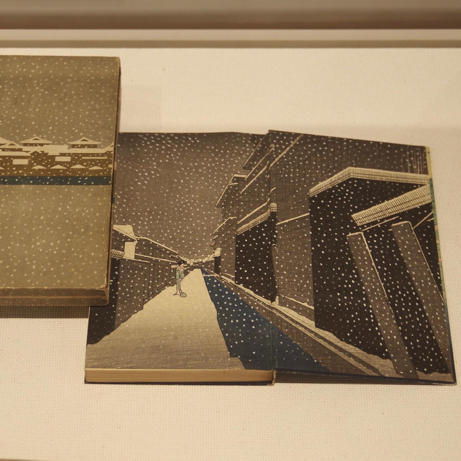 日本橋と日比谷へ、雪岱詣で。_1_2-2