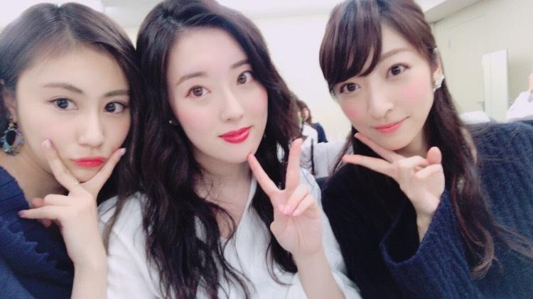 ノンノ45周年イベント♡初カワイイ選抜_1_2