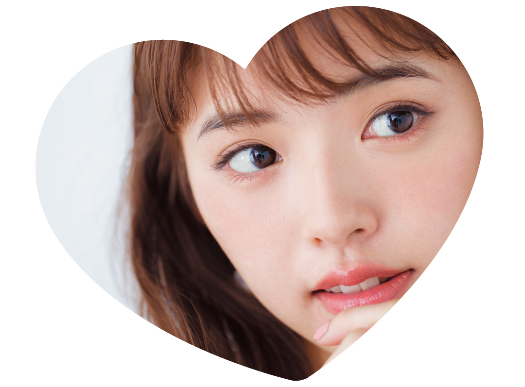ぷっくり♡ 涙袋メイク、秋新色でこんなに可愛く!【超ていねい解説つき】_1_6