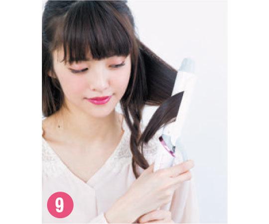 【超ていねい解説】絶対わかる! ロングヘアの今っぽ巻き髪の基本♡ _1_2-9