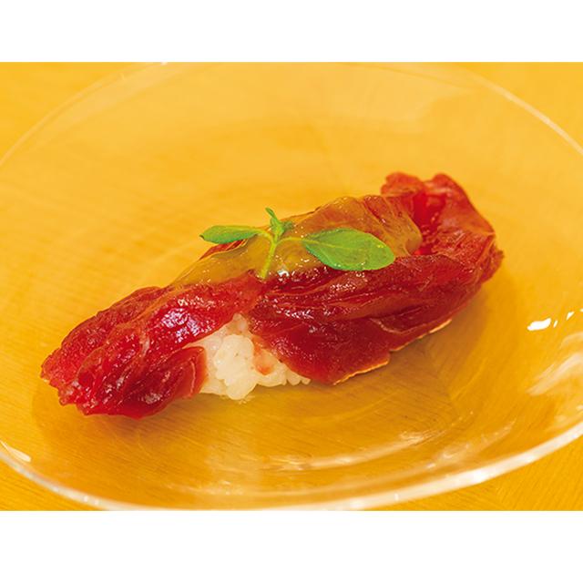 お寿司に甘味。美食の街・金沢の「夏の味」 五選_1_1-3