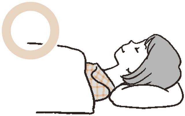 頸椎症の症状が出にくい姿勢を保てる枕