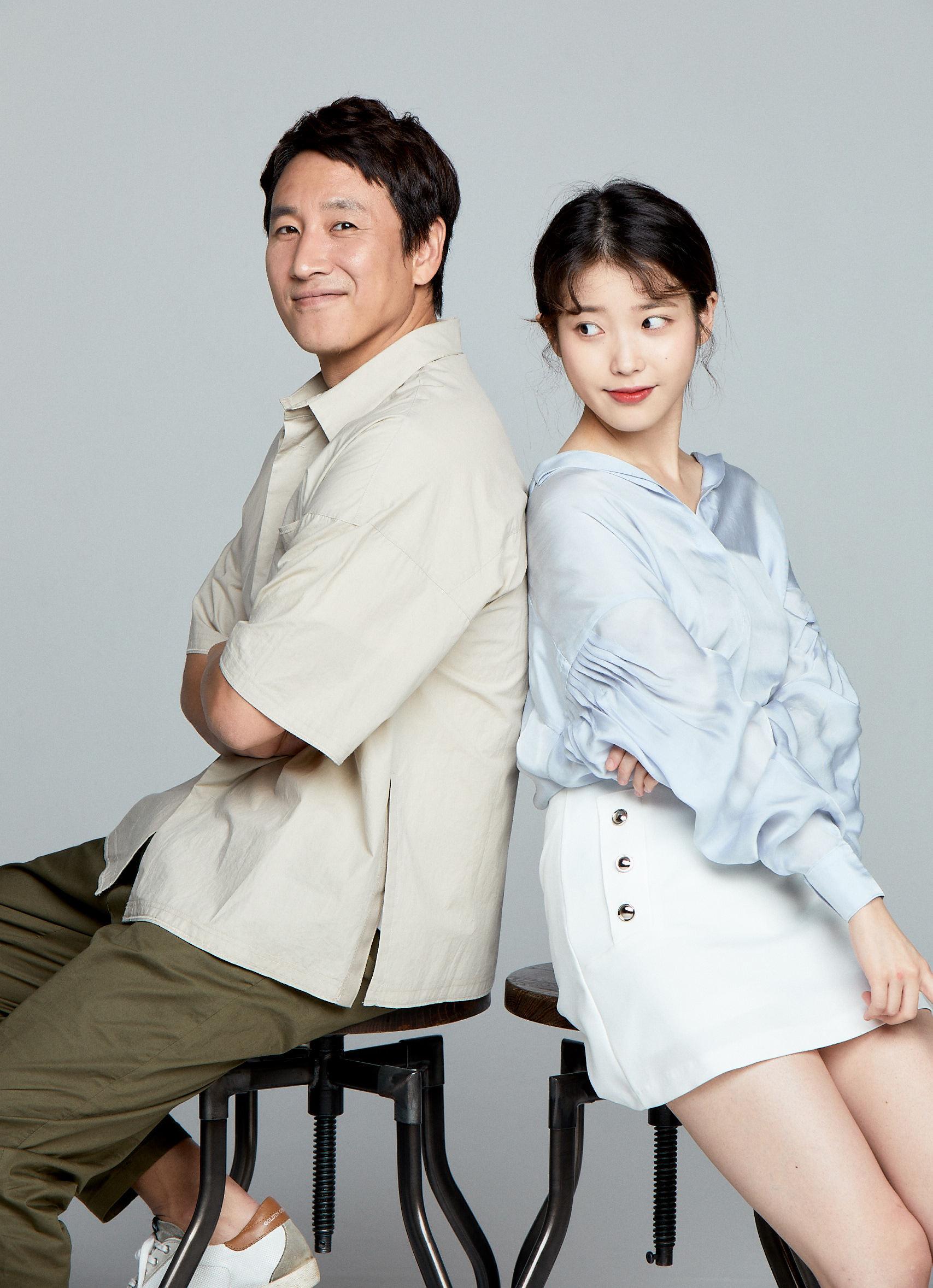 これぞ人生ドラマ、「私のおじさん」のイ・ジウン(IU)さん&イ・ソンギュンさんインタビュー_1_1