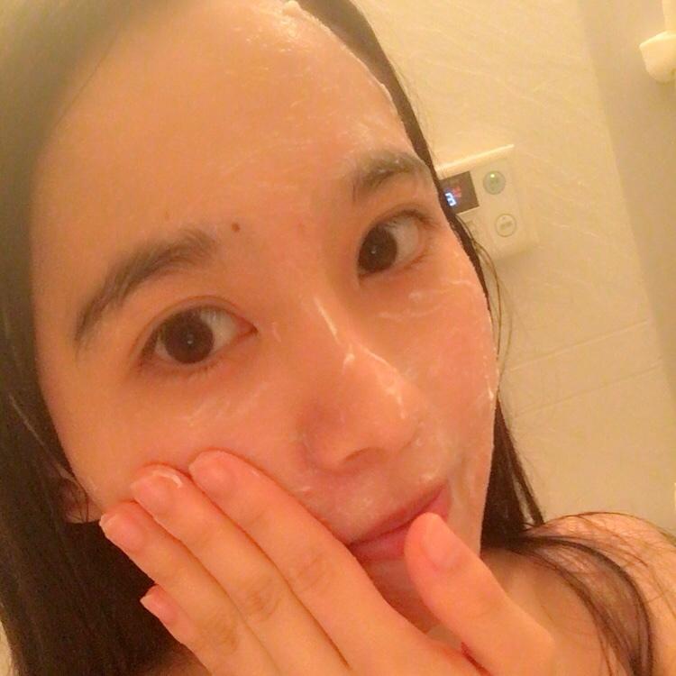 乾燥と肌荒れに♡肌が生き返るsabonのフェイスポリッシャーと泥マスク_1_2-2
