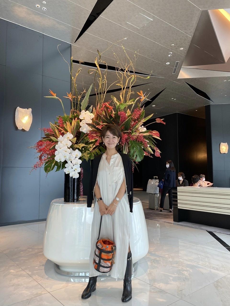 待望のTHE KAHALA HOTEL & RESORT 横浜へ_1_6