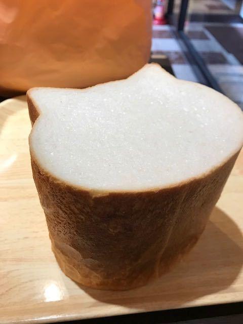 朝食が楽しくなるネコ型の食パン♪_1_3