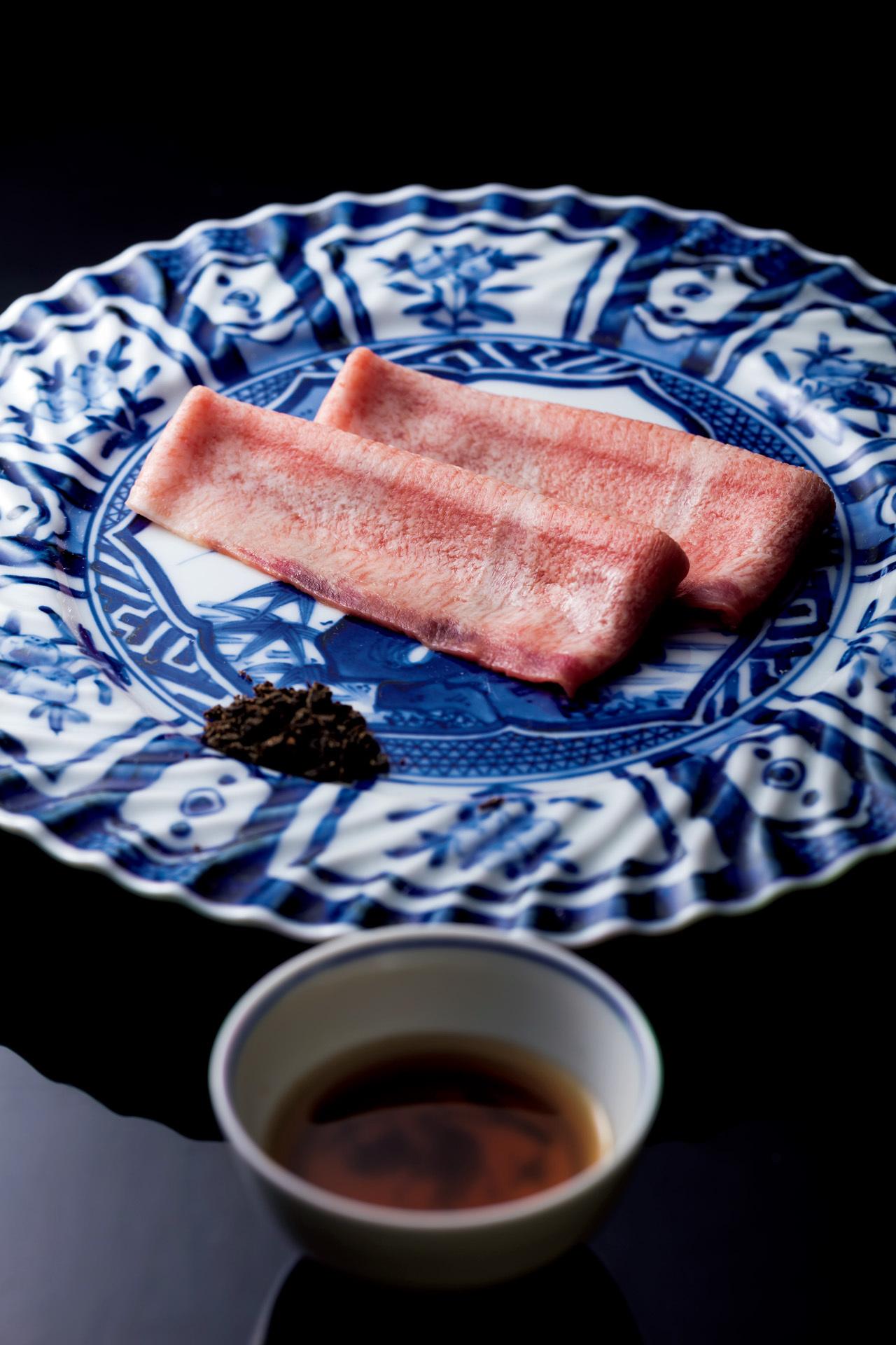 最高鮮度の肉を駆使した創作料理を和の風情とともに にくの匠 三芳_1_2