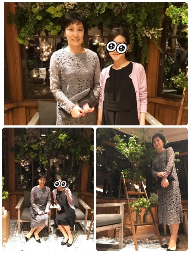 アラフォーの結婚式およばれスタイル@鎌倉・古我邸♪_1_1