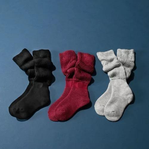 靴下サプリ まるでこたつソックス レディース ¥1,800+税