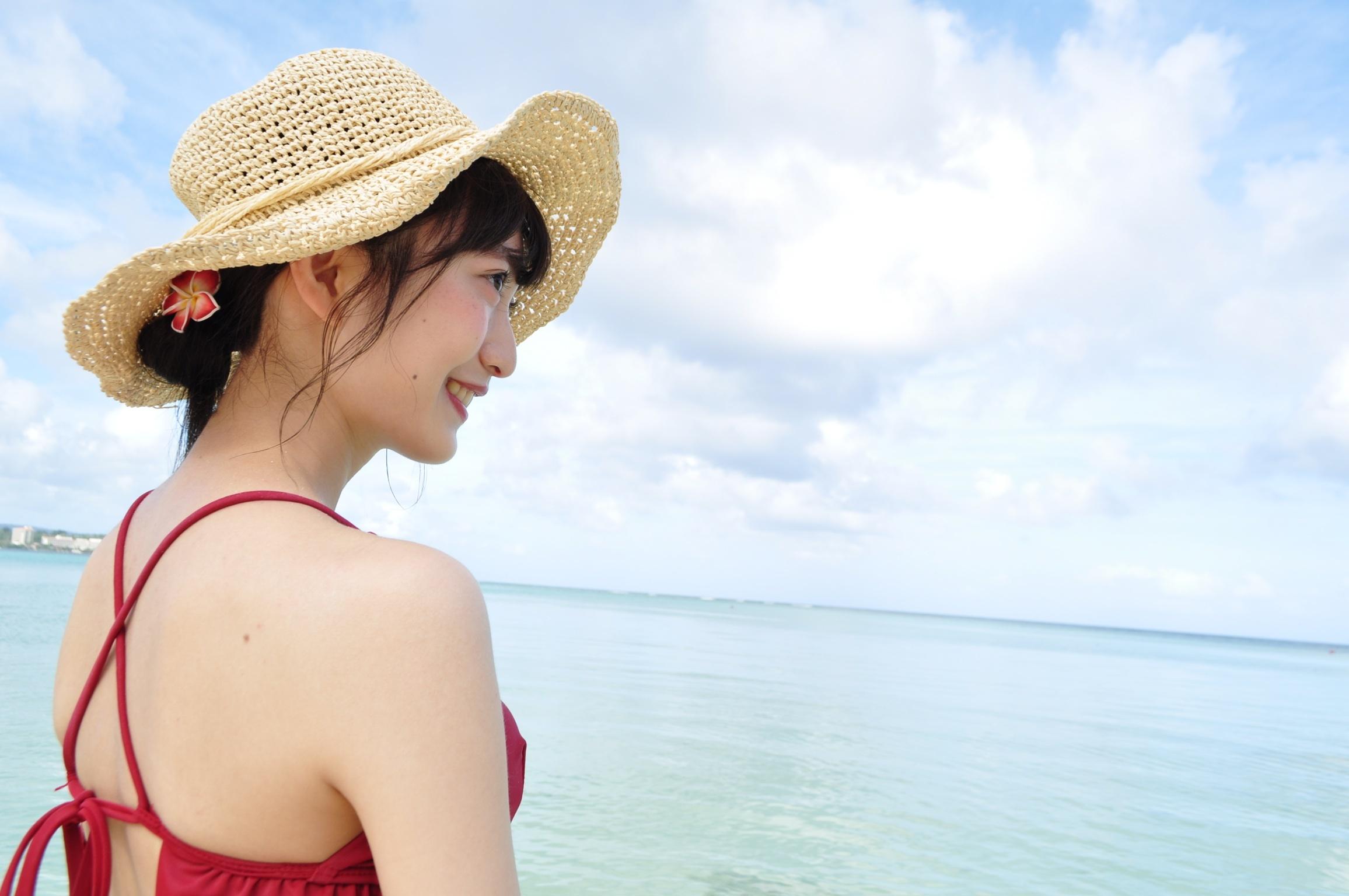 【グアム旅行④】3日目❁映えを狙うならやっぱりビーチ!_1_6
