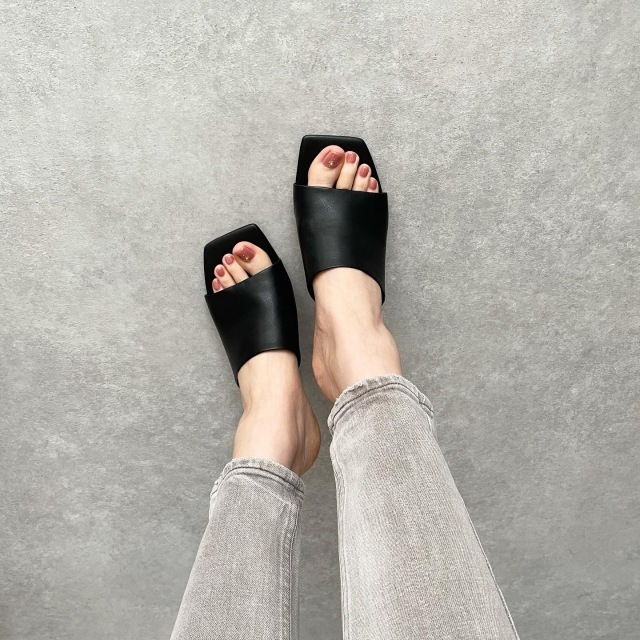 ZARA、H&M、GUの高見えプチプラ春シューズはヘビロテ確定!美女組の春靴まとめ|美女組Pick up!_1_30