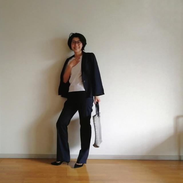 『AOKIウーマンスタイル』で自信が持てるスーツスタイル_1_3-6