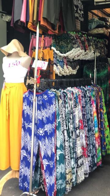 女子旅inバンコク ウィークエンドマーケット編_1_2-2