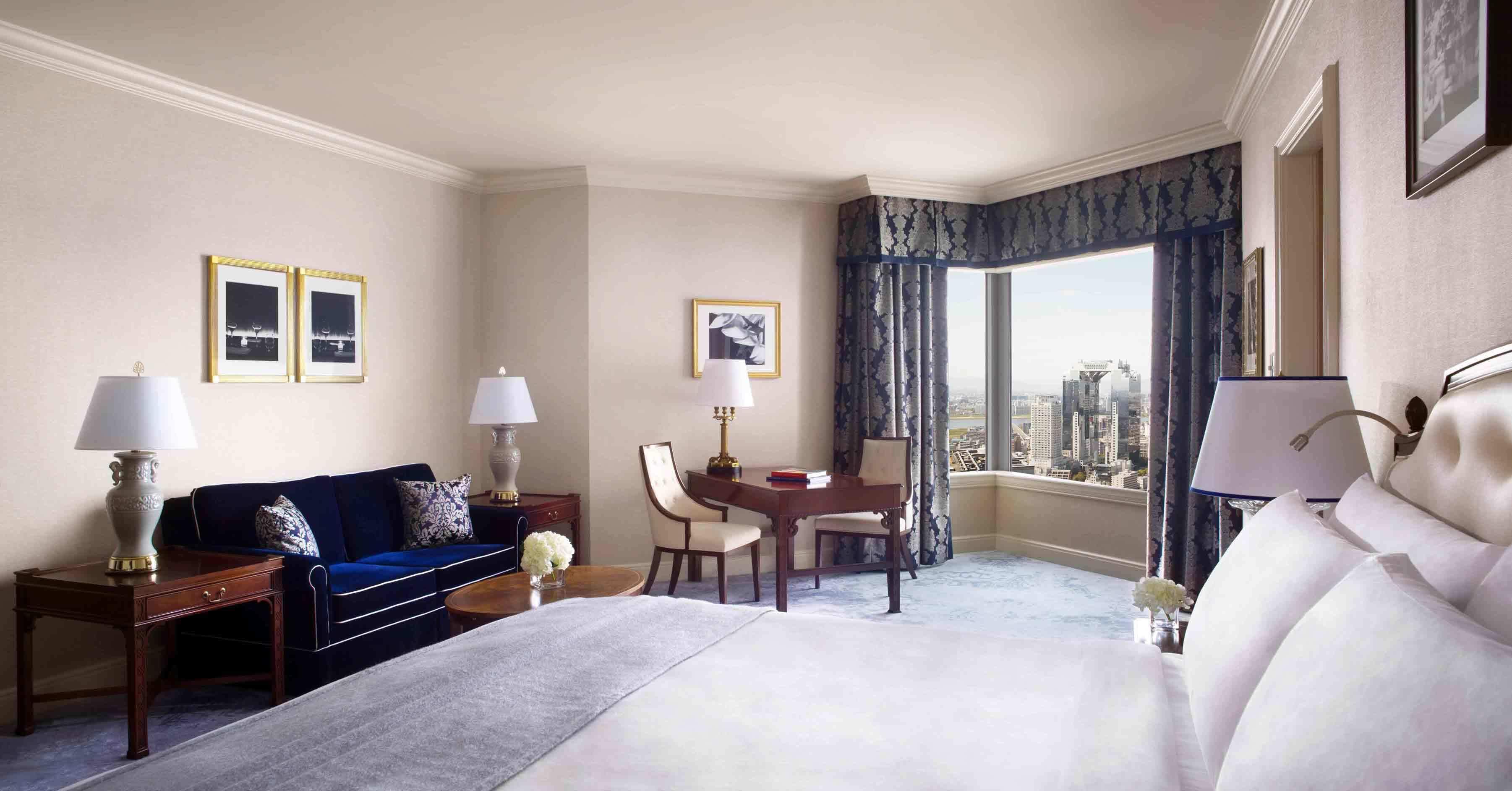 「ラ・プレリー」トリートメントを最高級スイートルームで!美と癒やしを叶える100万円宿泊プラン_1_5-1