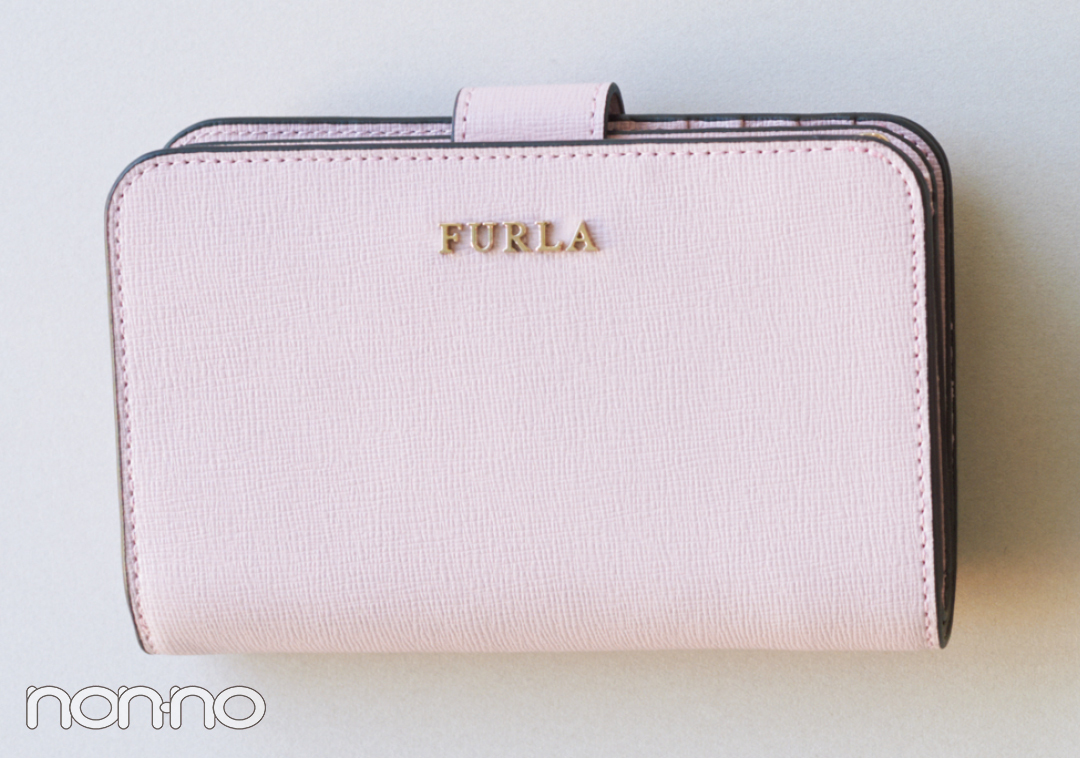 買い替えるならやっぱり♡ フルラのミニ財布【20歳からの名品】_1_3-3