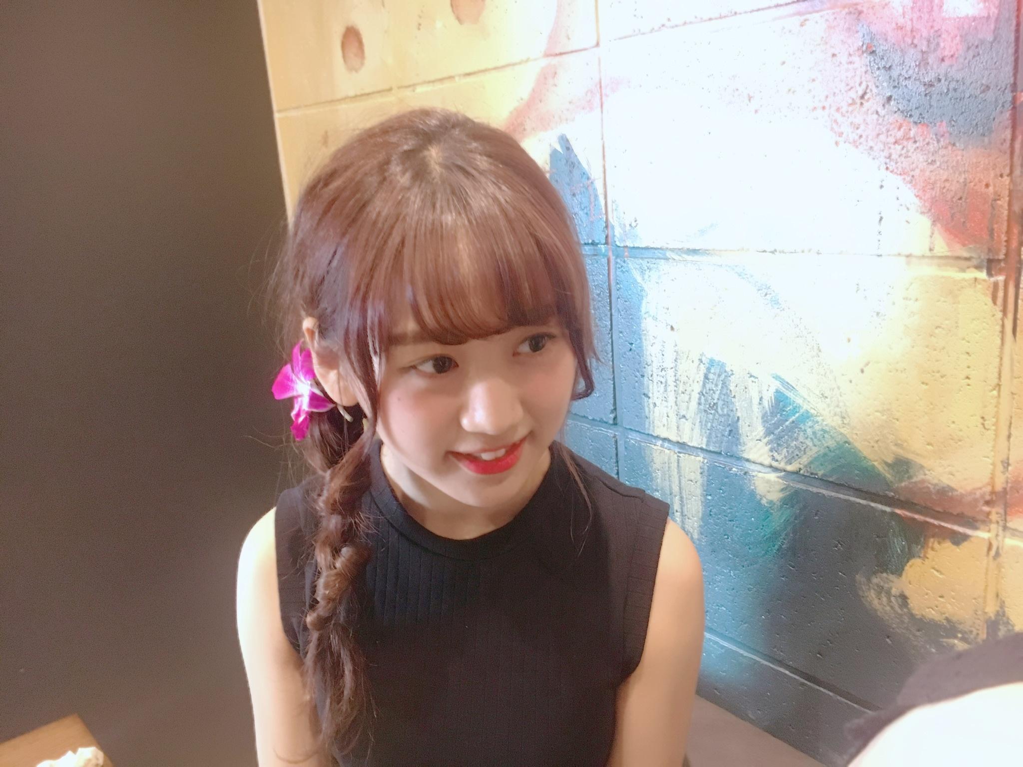 初めまして♡non-no カワイイ選抜5期生、新田空です_1_1