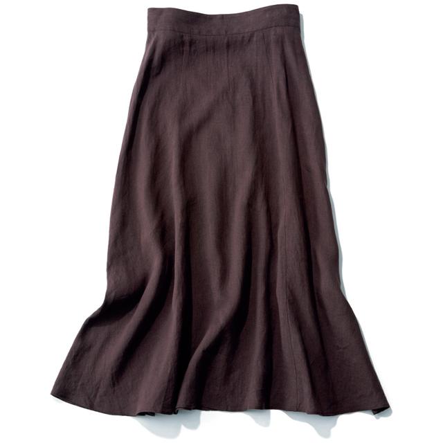 ジャーナル スタンダード レサージュのスカート
