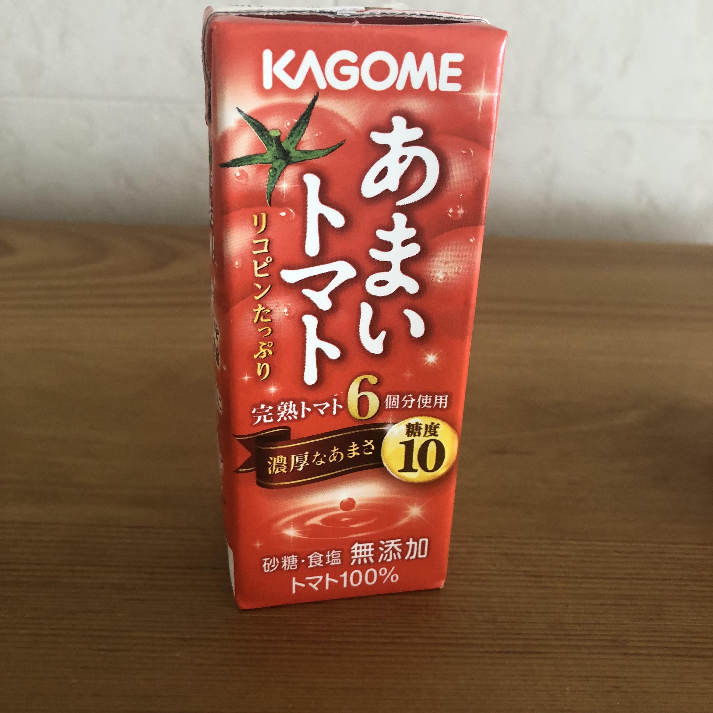 [美白]初めてでも飲みやすい!おすすめのトマトジュース[コンビニ]_1_1-1
