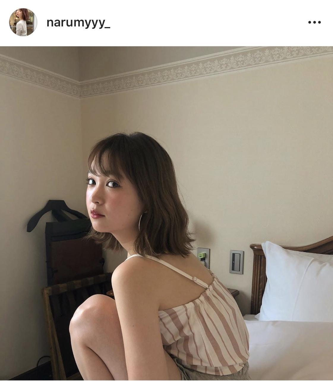 #narumyふく おすすめルームウェア❤︎ パジャマを自由に!pick&mix_1_1-2