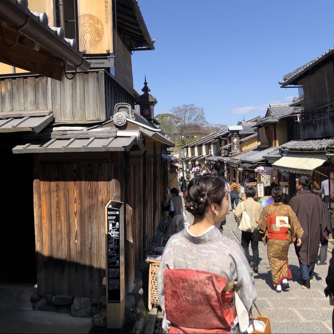 【女子旅in京都】おすすめカフェ3選!!!_1_3