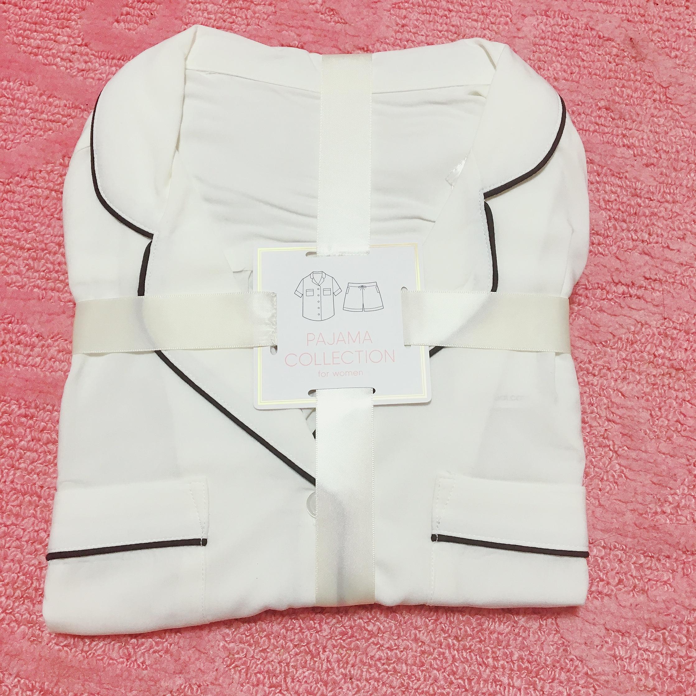 GUのパジャマが可愛い♡_1_3