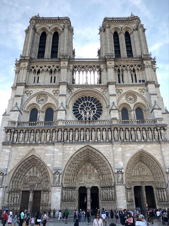 Paris 旅日記 II_1_4-3