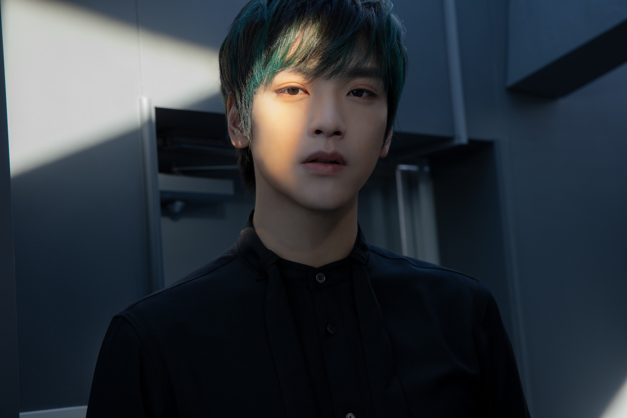 N.Flyingのジェヒョンさんが、日本のドラマ「君と世界が終わる日に」で魅力を発揮!_1_4-3