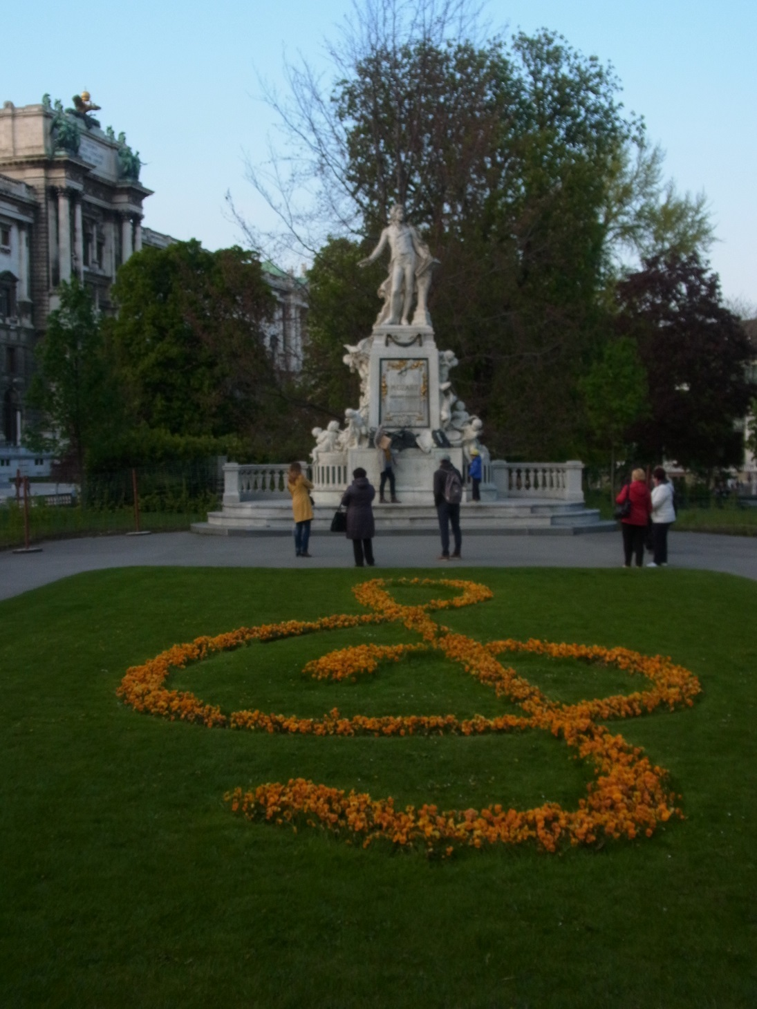 5月のウィーンの景色_1_2