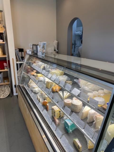 ぶらり鎌倉で発見したチーズ専門店。_1_3