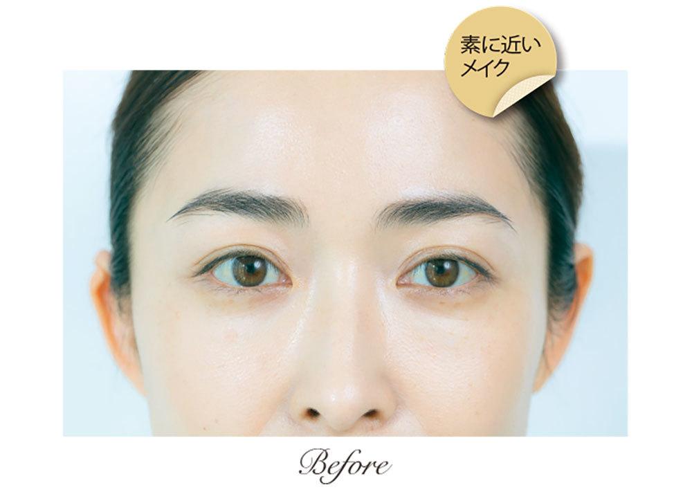 目もと老け見えの要因は6つ!これを制すれば、目もとマイナス5歳がかなう_1_2