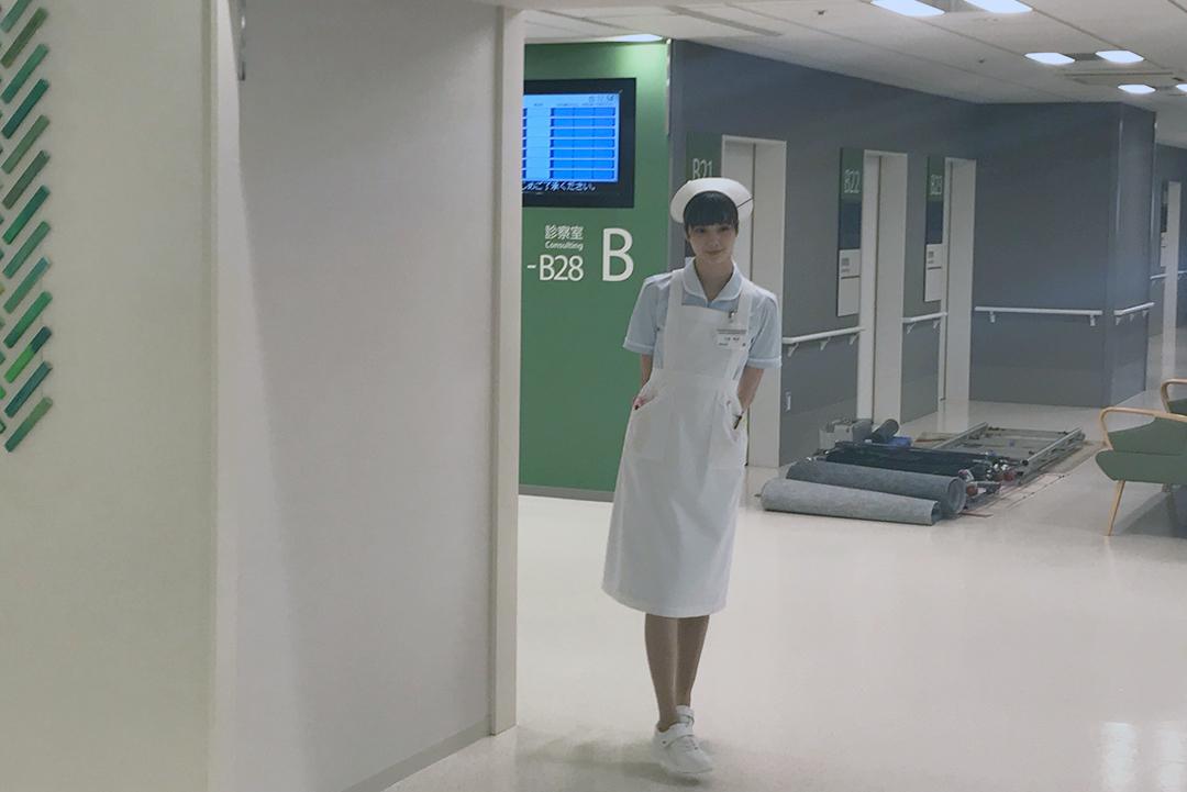 励まされる人続出★新川優愛主演・オトナの土ドラ「いつまでも白い羽根」もう見た?_1_4-1