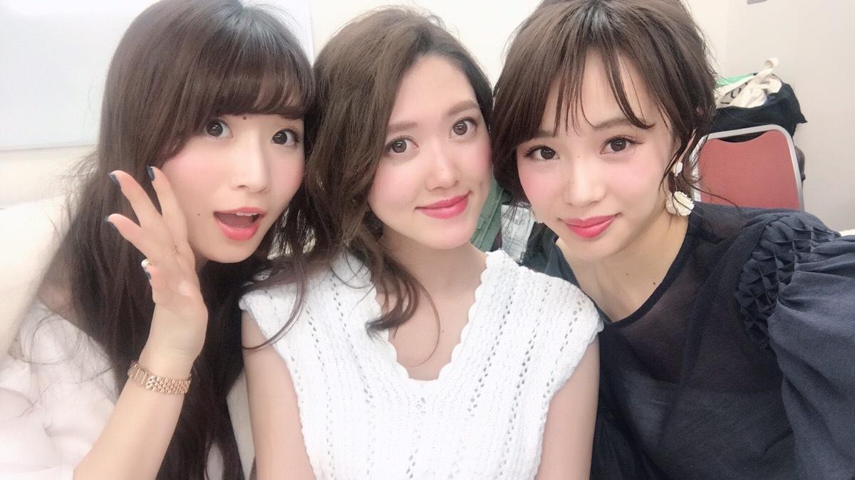 『nonno45周年記念イベント』カワイイ選抜♡お披露目会の裏側_1_4-1