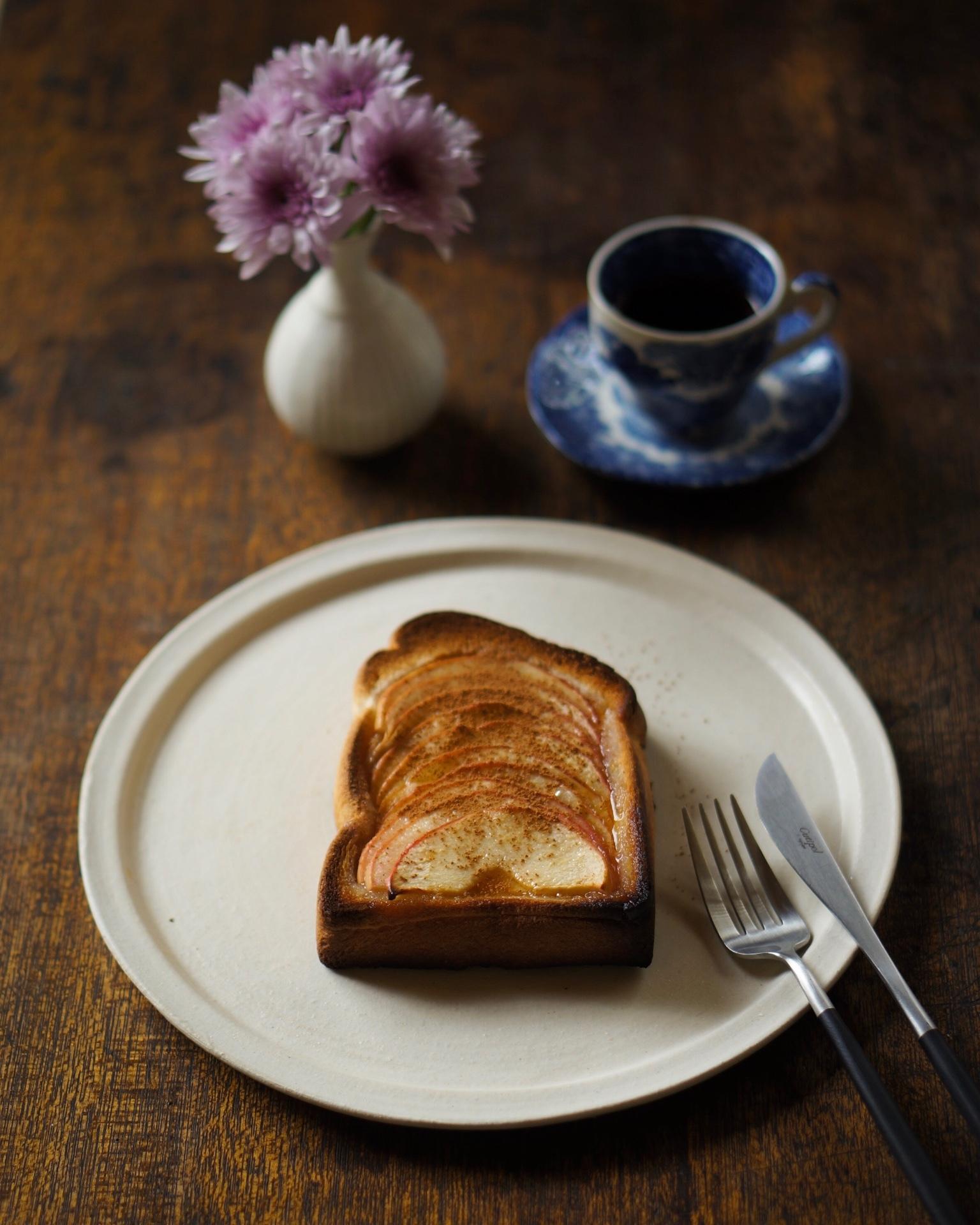 朝が楽しみになるトースト_1_4