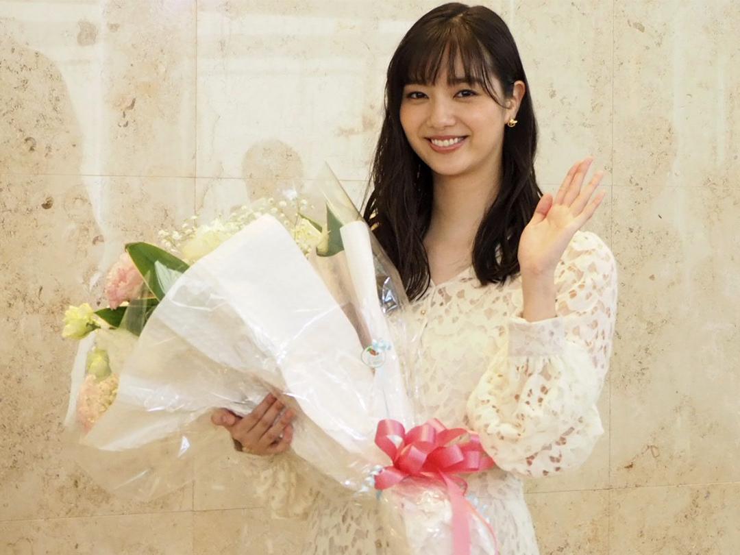 優愛ちゃん結婚おめでとうございます!