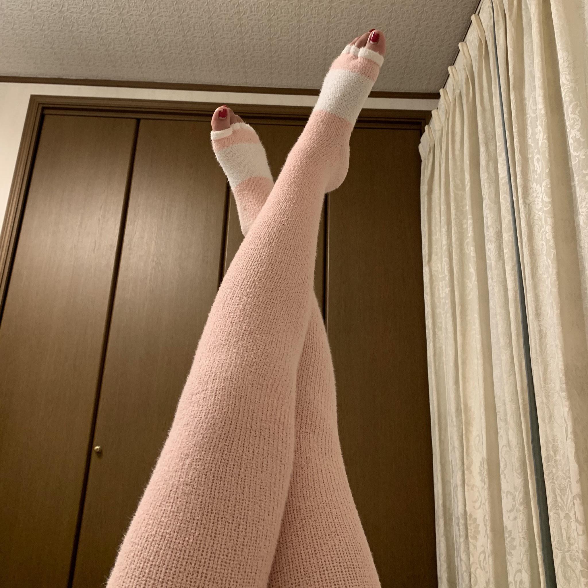 【ダイエットブログ】脚痩せの為にしてるコト!_1_2