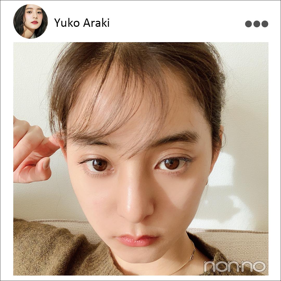 新木優子の最近のカルチャー活動って?【MODEL'S TALK】_1_2-1
