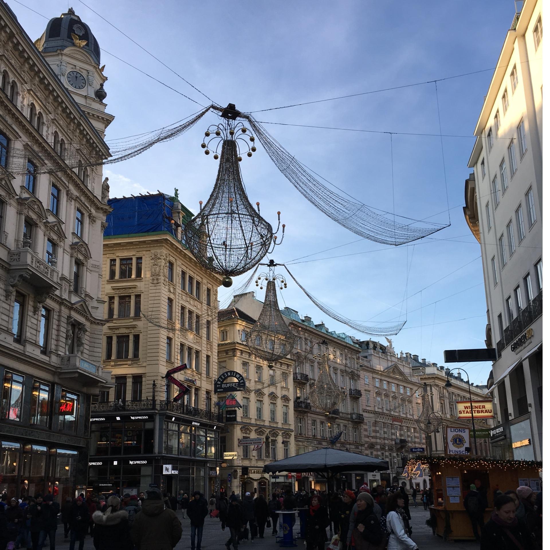 ウィーンのクリスマスマーケット_1_7
