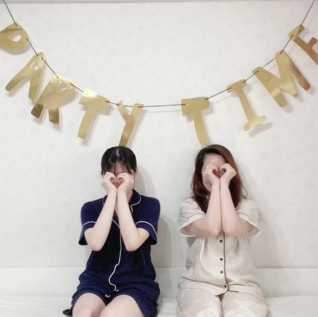 美女組でも人気の【GUパジャマ】私も着てます♡_1_3