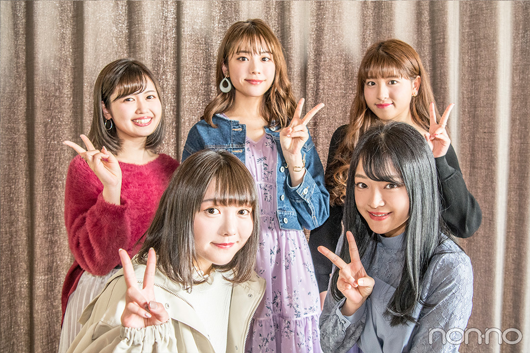 【カワイイ選抜】オフ会開催レポート★ モデルの貴島明日香ちゃんも登場!_1_4-1