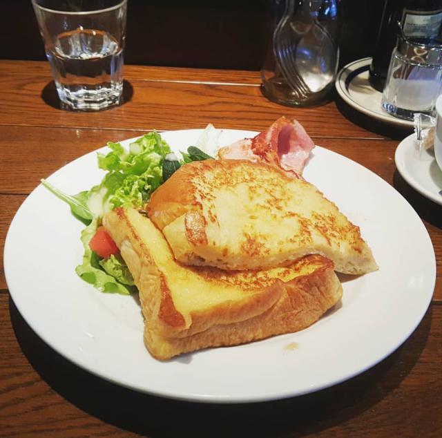 パンが美味しい、都内のおすすめモーニング3選_1_2