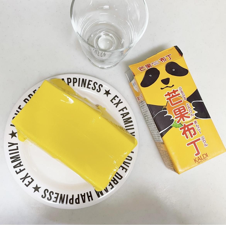 一回は食べてほしい..クセになる杏仁豆腐?!_1_2