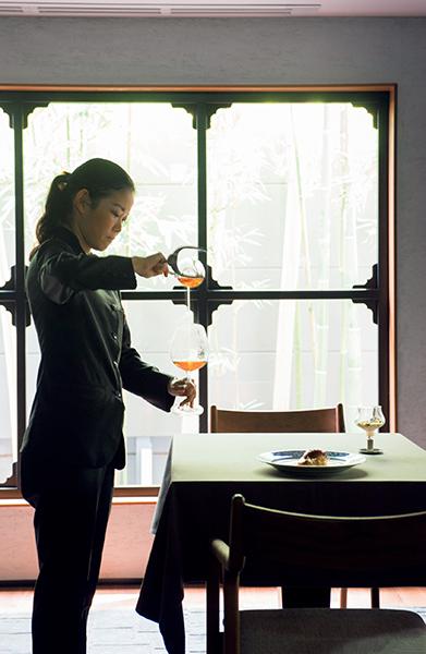 知らなきゃ損!絶対にハズさない、とっておきの最新TOKYOレストラン 五選_1_1-1