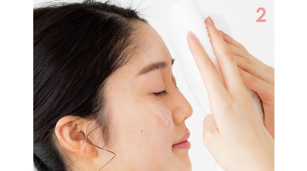 【乾燥対策】美容家の石井美保さんがナビ! ザラザラ肌の正解スキンケア_1_12