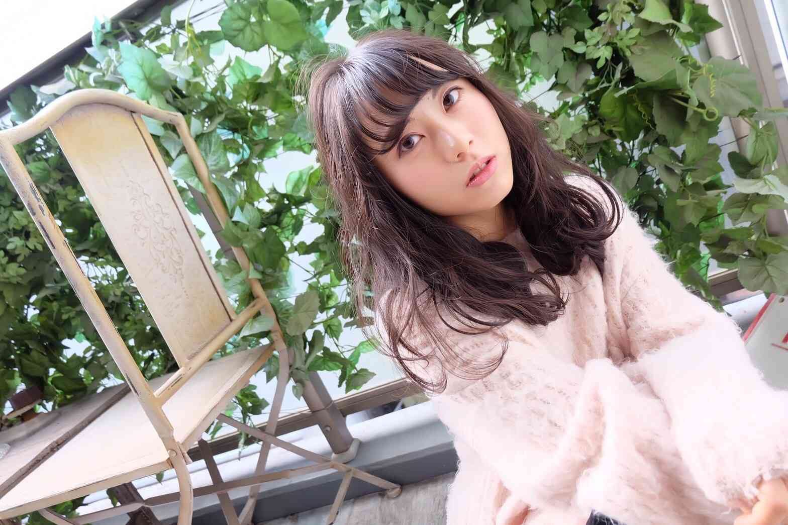 カワイイ選抜になりました♡身長149cm春から慶應大学2年上野瑚子です_1_3
