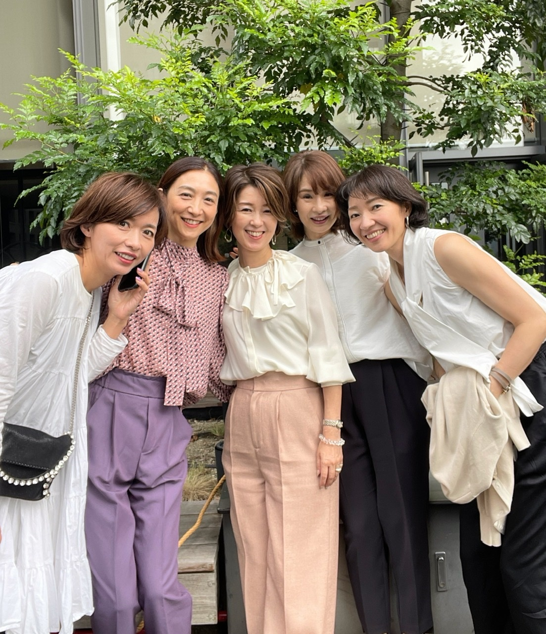 白シャツコーデ♡パンツとスカート _1_5