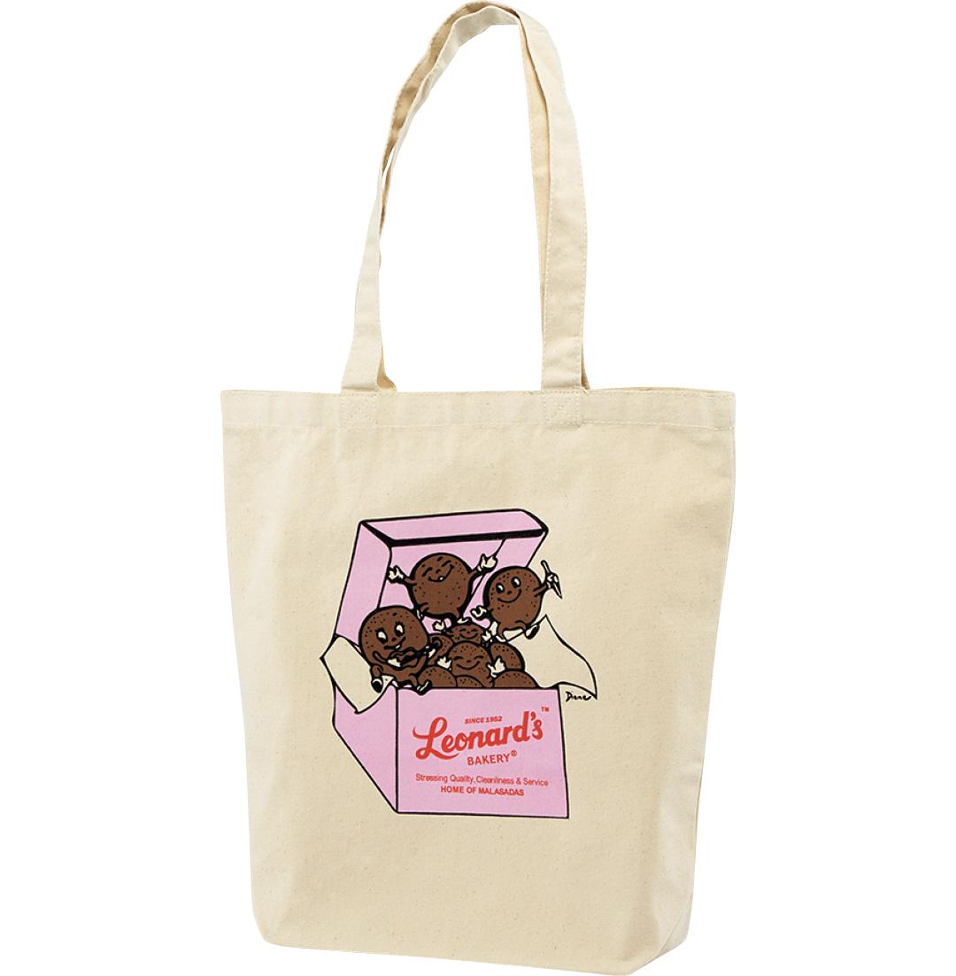 leonardsjapanのショップトートバッグ