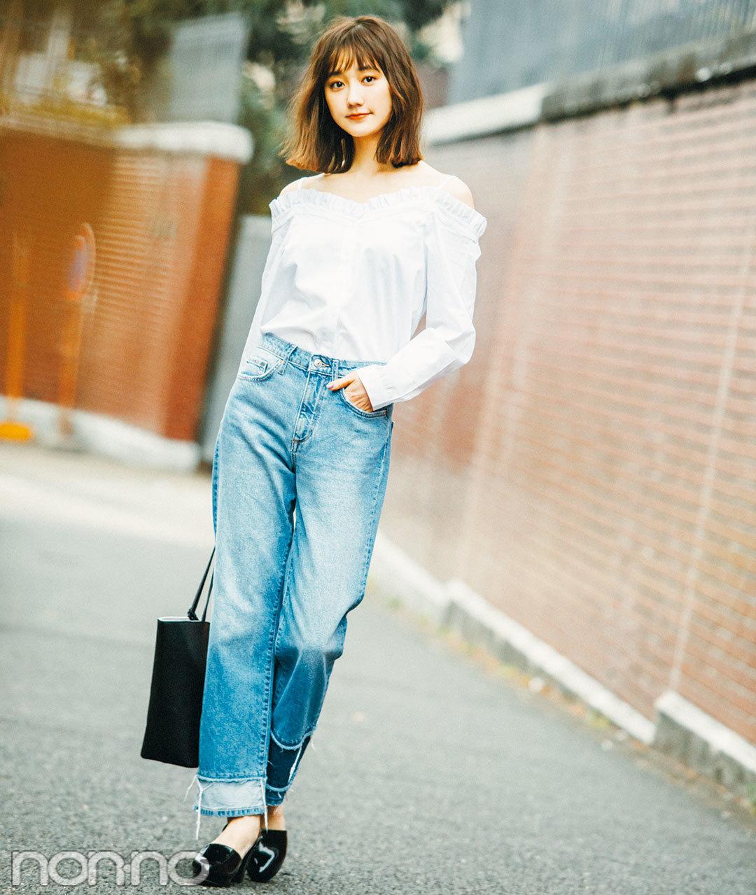 H&Mで通学コーデ☆上下で¥6480~¥9258! 今季のBEST5スタイルはコレ♡_1_1